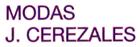 MODAS J. CEREZALES - Confección en ropa de caballero, señora y niño. Especialidad en ropa de ceremonia.