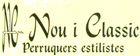 NOU I CLASSIC - Peluquería unisex, tratamiento de alisados permanentes.
